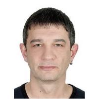 Sergei Mashukov