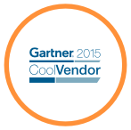 Gartner names Innoget a 2015 Cool Vendor in R&D for Manufacturers.