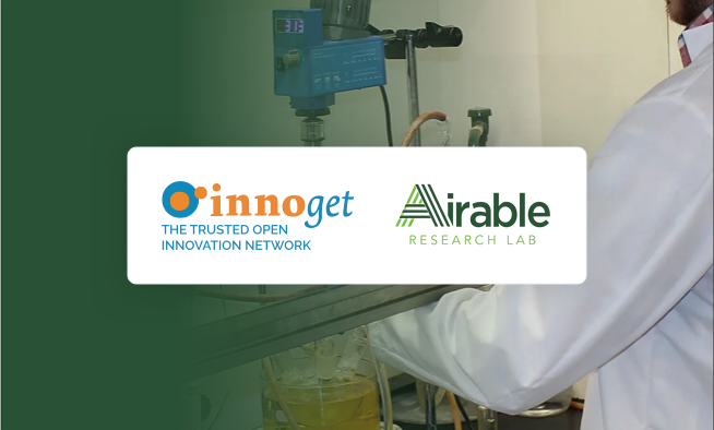 Ohio Soybean Council partners with Innoget to commercialize soy-based technology globally