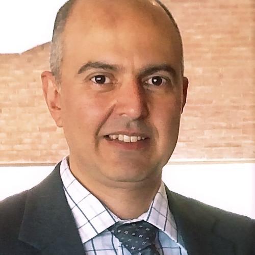 Tony Olivito