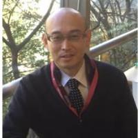 Masashi Ogo