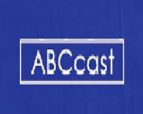 Abccast