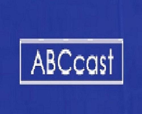 Abccast