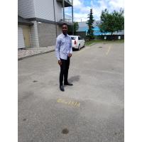 Oshogwe Akpoghomeh