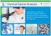 Cervassist: Cervical Cancer Analyser
