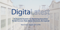DigitaLatest™ — Exec Digital Marketing Summit, New York